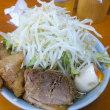 新橋二郎 野菜ニンニク少し 【9日】