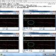 チャンデバCX2310での遅延・位相評価(改定)