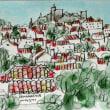 1538.ペナマコールの城と町