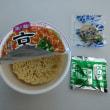 サッポロ一番旅麺京都背脂醤油ラーメン