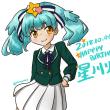 今期アニメとゾンビランドサガ