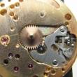 オメガ婦人物手巻き時計とタグホイヤー自動巻き時計を修理です