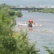 桂川を神輿が渡る「松尾大社」の「神幸祭(おいで)」