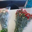 お花のプレゼント(^○^)