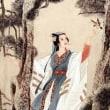 魚玄機 森鴎外の同名小説でも有名な晩唐の女流詩人(844頃~871頃)