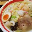 老麺処 圓@新宿西口地下