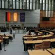 ベルリン議会(旧プロイセン下院)見学