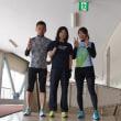 真駒内アリーナ練習と名古屋ウイメンズマラソン「速報」