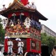 7月 祇園祭