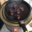 DIY:ロケットストーブを作る。(稼働編)
