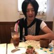 ❤秋実感彼岸花❤ファイヤ―ダンスのairaと!!