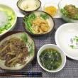 ☆プルコギビーフ丼☆