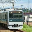 2018年8月16日  小田急 栗平  3658F 通勤急行