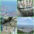 徳島~徳島城跡から眉山へ
