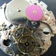 ロレックスの婦人物と機械式自動巻き時計を修理です