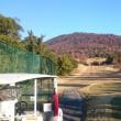 12月の月例ゴルフ