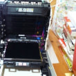 NEC 5750C ドラムカートリッジ交換