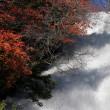 湯川急流&湯滝