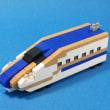 ナノ☆ダイヤ E7系新幹線