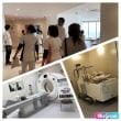 一日限定の新厚生連病院🏥内覧会へ。