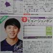新加入選手発表⑤~ビョン・ジュンボン選手~