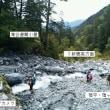 (お知らせ)滝谷渡渉部ライブカメラ移動完了の件 20180923 13:00