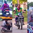 インドのタミルナド州で、女性向け二輪購入補助制度が好評!