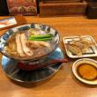 新潟 さんぽう亭の煮干し醤油ラーメン