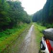 歌垣山と沢の池周辺散策ツーリング