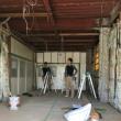倉敷市玉島乙島で某工場さんの出荷場改修工事スタート