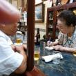 第65回「皆実・有朋」同窓会~~~97歳の先輩と乾杯!!