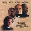 スティーヴン・スピルバーグ監督「アミスタッド(Amistad)」(アメリカ、1997年)