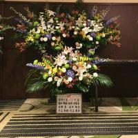 中川雄太・久美子組現役引退披露舞踏晩餐会