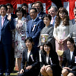 安倍晋三桜を見る会、天皇・皇后春の園遊会:忘れ去られた平昌パラ日本選手 選手全員国民栄誉賞ものでは?