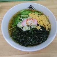 よこすか猿麺(横須賀中央駅)