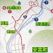 姫路の旧街道を歩く 因幡街道篇3~4