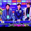 11/18 男子フリー 友野君 リバーダンス