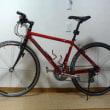 カッコよい自転車の話