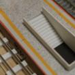 【JR横浜駅 製作記】階段やバラスト