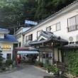茨城と福島の県境にある秘湯・湯岐温泉へ鉄道の旅