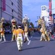 【八戸三社大祭】お通り(行列)