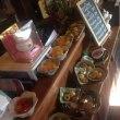 レストランKAMPUの喫茶室