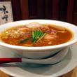 味噌の陣 Japanese Soba Noodles 蔦@巣鴨 「味噌そば」