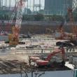 「2020年東京オリンピック新国立競技場建設23歳の現場監督が過労」ポンコツ都知事に殺された若い命。この計画案を見た人は思うだろう。出来るのか?彼の見たのは無責任不可能計画。