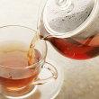 週間新潮8月10日号に「動脈硬化改善の切り札は黒豆茶!」が特集されています。