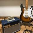 「Fender Japan Stratocaster」