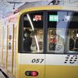 再び京急の黄色い電車