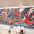 明日の神話@渋谷駅