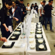 豆腐品評会