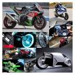 オートバイに搭載される電子制御がもしAI化されたら。(番外編vol.1190)